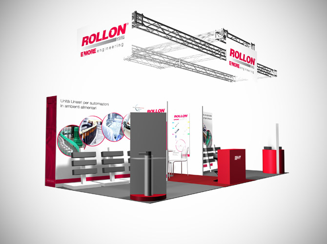 ROLLON - Exhibition
